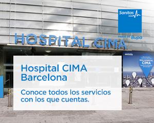 Hospital CIMA Barcelona