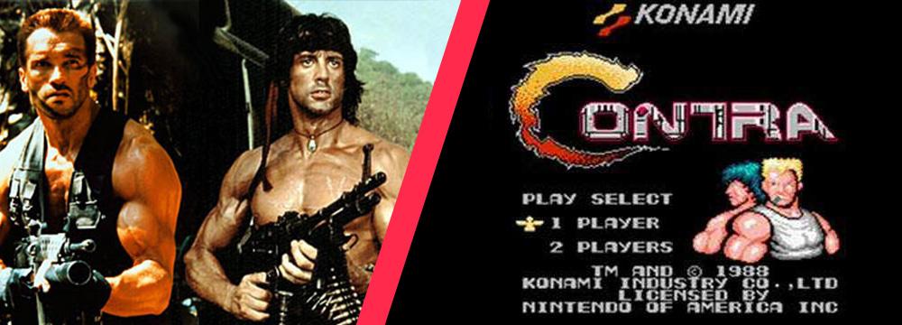 LEYENDA- ¿Stallone y Arnie no quieren trabajar juntos? Contra.