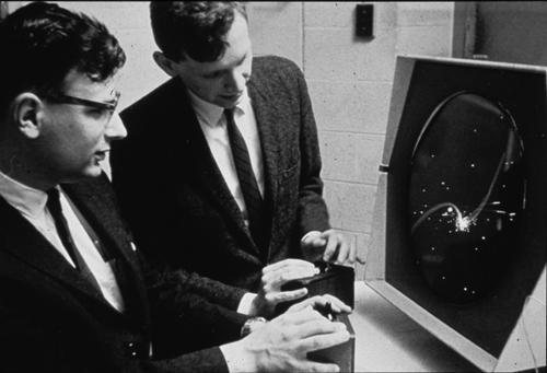 primer juego ordenador