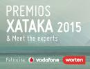 Premios Xataka 2015