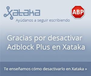 ¿Usas Adblock Plus en Xataka? Ver cómo desactivarlo para xataka.com